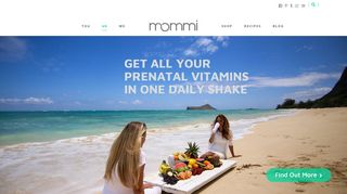 Mommi.com Coupons & Promo codes