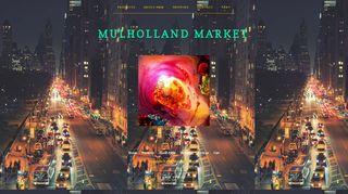 Mulhollandmarket.bigcartel.com Coupons & Promo codes