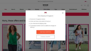 Myer Coupon Code & Promo codes