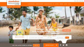 Nick Resort Promo Code & Discount codes