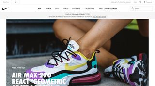 Nike Australia Promo Code & Discount codes