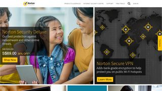 Norton Renewal Coupon & Promo codes