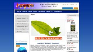 Nwbguardians-Store.com Coupons & Promo codes