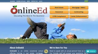 Onlineed.com Coupons & Promo codes