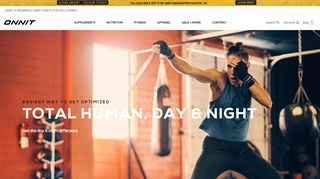 Onnit Coupon Code Kettlebells & Promo codes