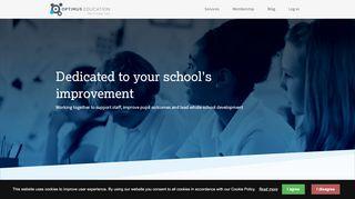 Optimus-Education.com Coupons & Promo codes