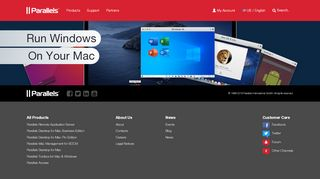 Parallels 13 Discount & Coupon codes