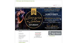 Pielcaneladancers.com Coupons & Promo codes