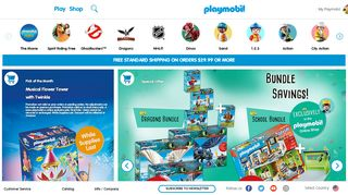 25 Off Playmobil Us Coupons Promo Codes September 2020