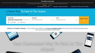Park And Fly Coupon Codes & Promo codes