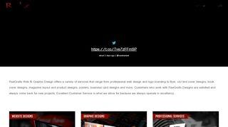 Raegrafix.com Coupons & Promo codes