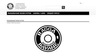 Raggaravane.net Coupons & Promo codes