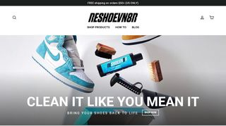 Reshoevn8R Discount Code & Coupon codes