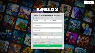 Roblox Sign Up Robux 45 Off Roblox Com Coupons Promo Codes July 2020