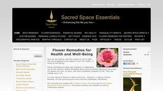 Sacred-Space.com.au Coupons & Promo codes