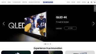 Samsung Promo Code S8 & Discount codes