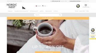 Scandinavian Design Centre Promo Code & Discount codes