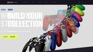 Scuf Discount Code & Coupon codes