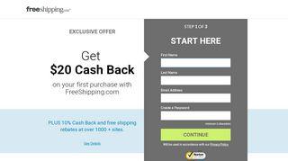Shopmcauleys.com Coupons & Promo codes