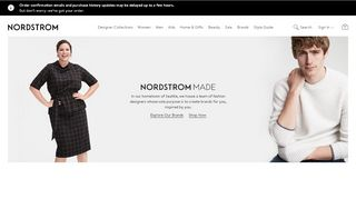 Nordstrom Coupon 2018 & Promo codes