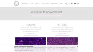 Showfilmfirst Codes Coupons & Promo codes