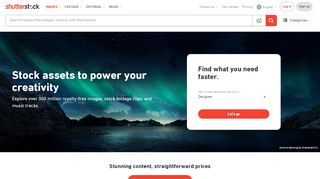 Shutterstock Discount Code & Coupon codes