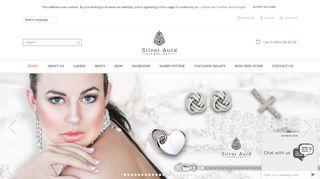 Silveraurajewellery.com Coupons & Promo codes