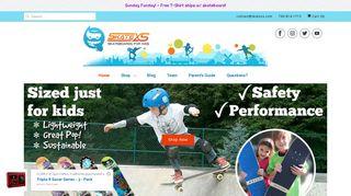 Skatexs.com Coupons & Promo codes