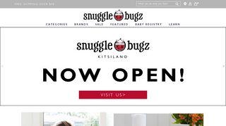 Snugglebugz Coupon Code & Promo codes