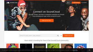 Soundcloud Pro Discount & Coupon codes