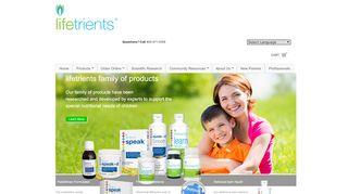 Speechnutrients.com Coupons & Promo codes