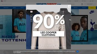Sports Direct Discount Code 10 Off & Coupon codes