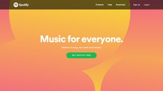 Spotify Premium Code Coupons & Promo codes