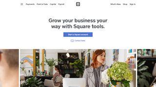 Squareup Promo Code & Discount codes