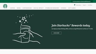 Starbucks Coupons & Promo codes