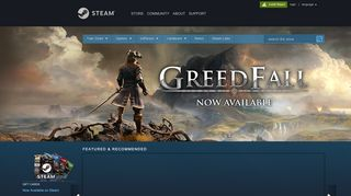Steam Coupons & Promo codes