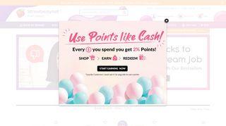 Strawberrynet Coupon & Promo codes