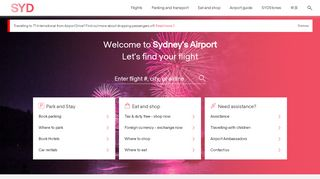 Sydney Airport Parking Promo Code & Discount codes