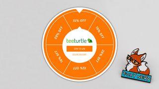 Teeturtle Coupon Code & Promo codes