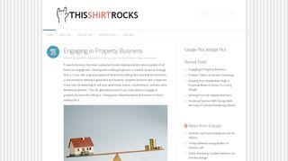 Thisshirtrocks.com Coupons & Promo codes