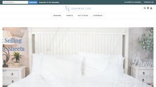 Thomasleeltd.com Coupons & Promo codes