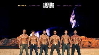 Thunderfromdownunder.com Coupons & Promo codes