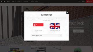 Oakley Uk Discount Code & Coupon codes