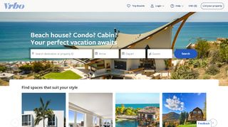 Vrbo Listing Coupon Code & Promo codes