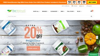 Yes Wellness Coupon & Promo codes