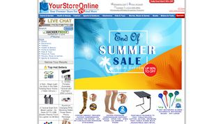Your Store Online Coupon Code & Promo codes