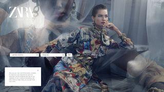 Zara Coupon Canada & Promo codes