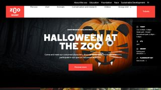 Coupon Rabais Zoo De Granby Coupons & Promo codes