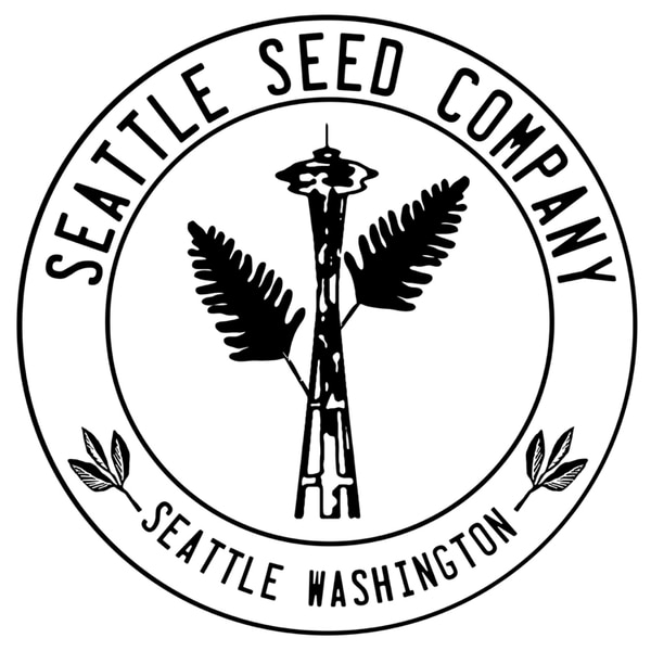 Seattle Seed Company Coupon & Promo codes