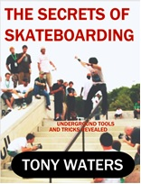 Secrets Of Skateboarding Free Ebook Coupons & Promo codes